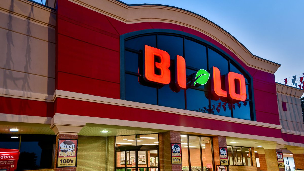 Southeastern Grocers, parent company of BI-LO, says it will close its Mount Pleasant location...