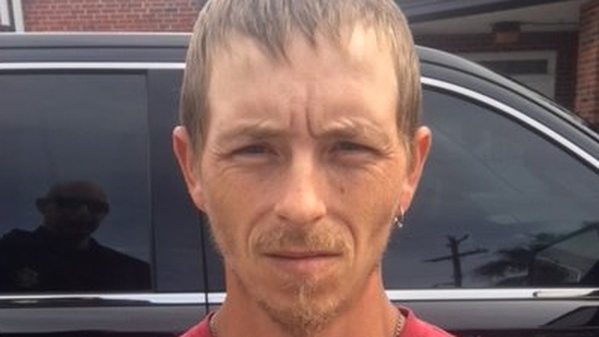 Rickey Wesley Lynch ( Source: Georgetown County Sheriff's Office)