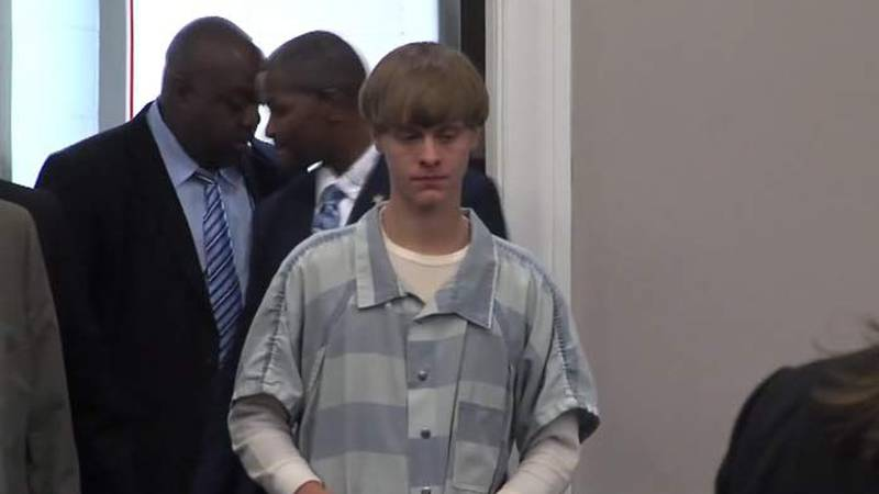 Dylann Roof has filed the next step in his federal appeal of his death sentence in the 2015...