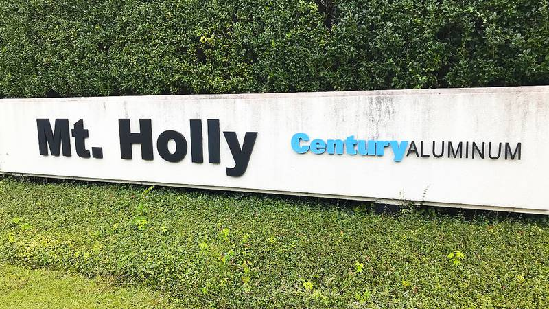 Earlier this year, Century Aluminum announced they would be investing more than $60 million...