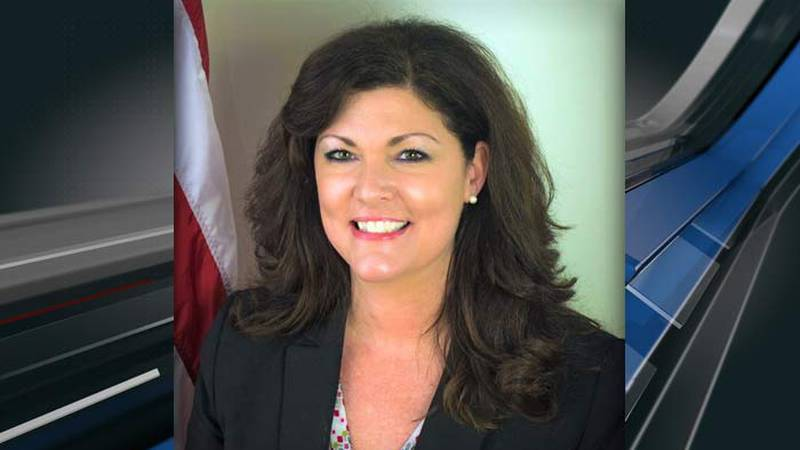 Lisa Wallace will become the town administrator of Summerville on July 8.