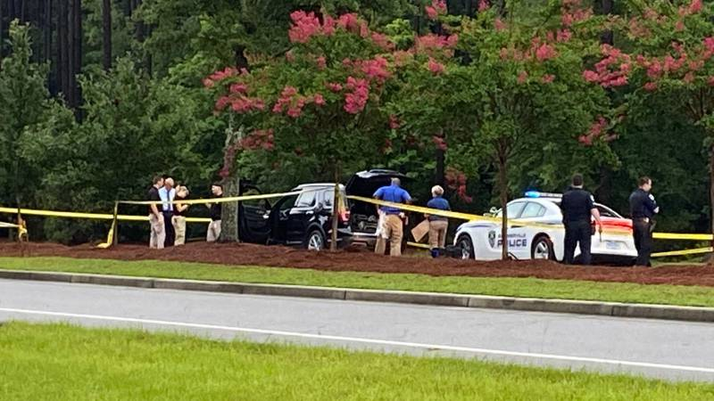 The Berkeley County Sheriff's Office says an apparent shooting victim was found dead early...