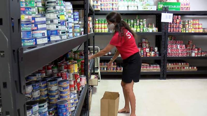 Our Lady of Mercy is expanding its coverage area to reach more Charleston County families in...