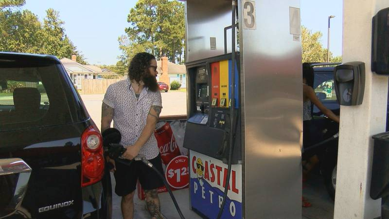Gas prices are expect to rise following an attack on Saudi Arabia oil facilities.