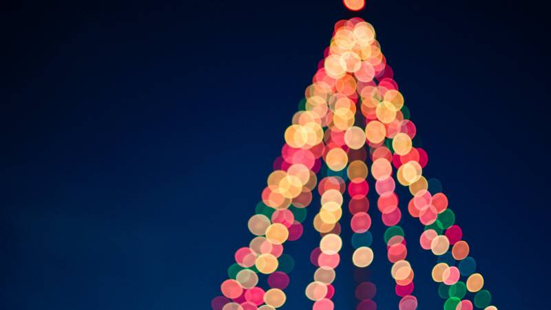 Mount Pleasant is kicking off a campaign to spread holiday cheer in a year when some may not...