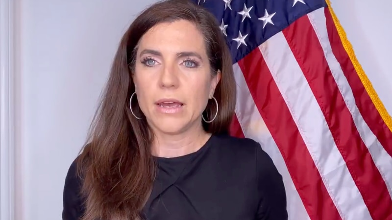 U.S. First District Congresswoman Nancy Mace is co-sponsoring a bill to help the nation's...