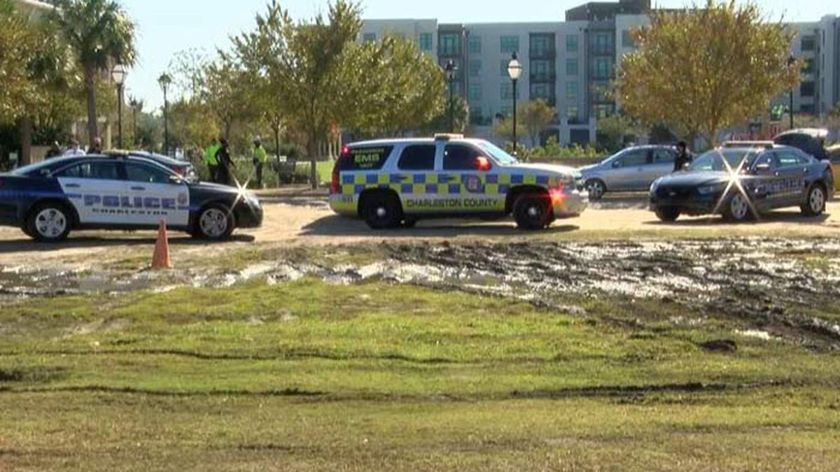 The Charleston Police Department is investigating the death of a person whose body was found...