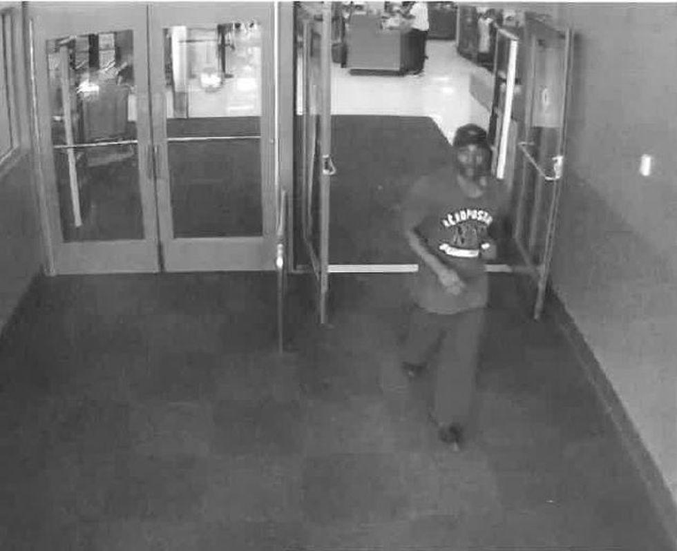 Photo of suspect. (Source: SPD)