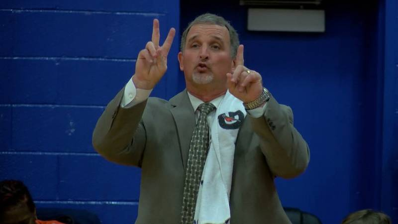 James Island basketball coach Stan Wilkins officially announced his retirement on Thursday