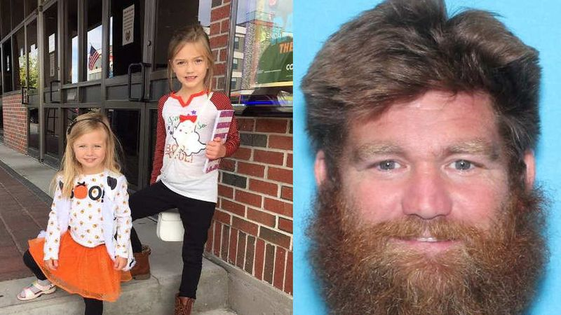 Aven, 3, and Nora Jackson, 7, are now missing. The suspect in the abduction and incident is...