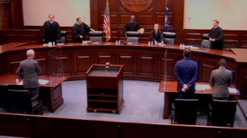 An Aug. 4 order from South Carolina Supreme Court Chief Justice Donald Beatty granted some...