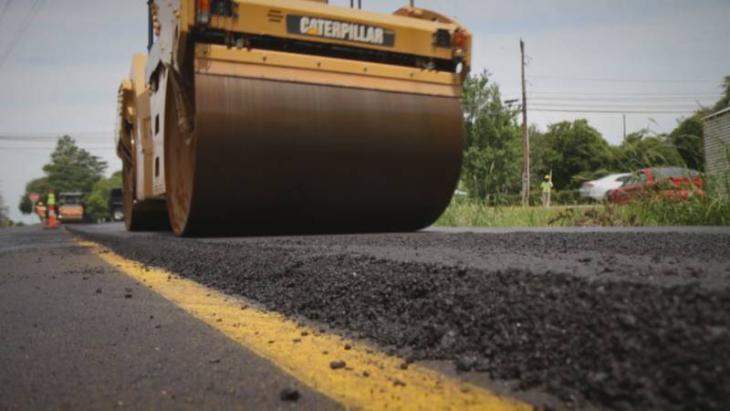 In addition to widening the roads, SCDOT officials say this project would also improve the...