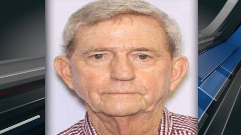 Jimmy McCants was last seen March 9.