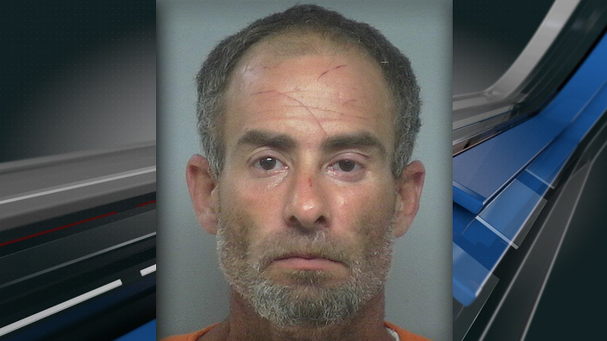 Officials with the Beaufort County Sheriff's Office announced the arrest of 41-year-old Ronnie...