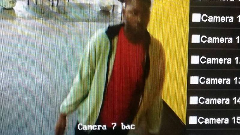 Man BCSO detectives believe assaulted and robbed an man of his bingo winnings Sunday night...