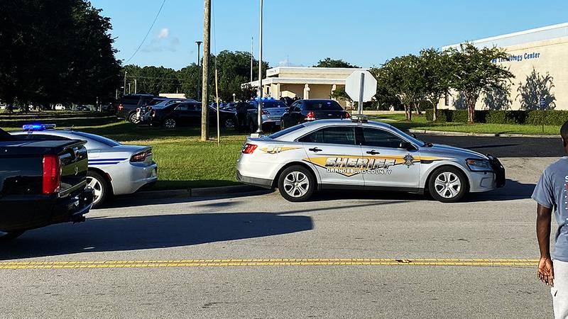 School officials say three Orangeburg-Wilkinson High School students who sustained injuries...