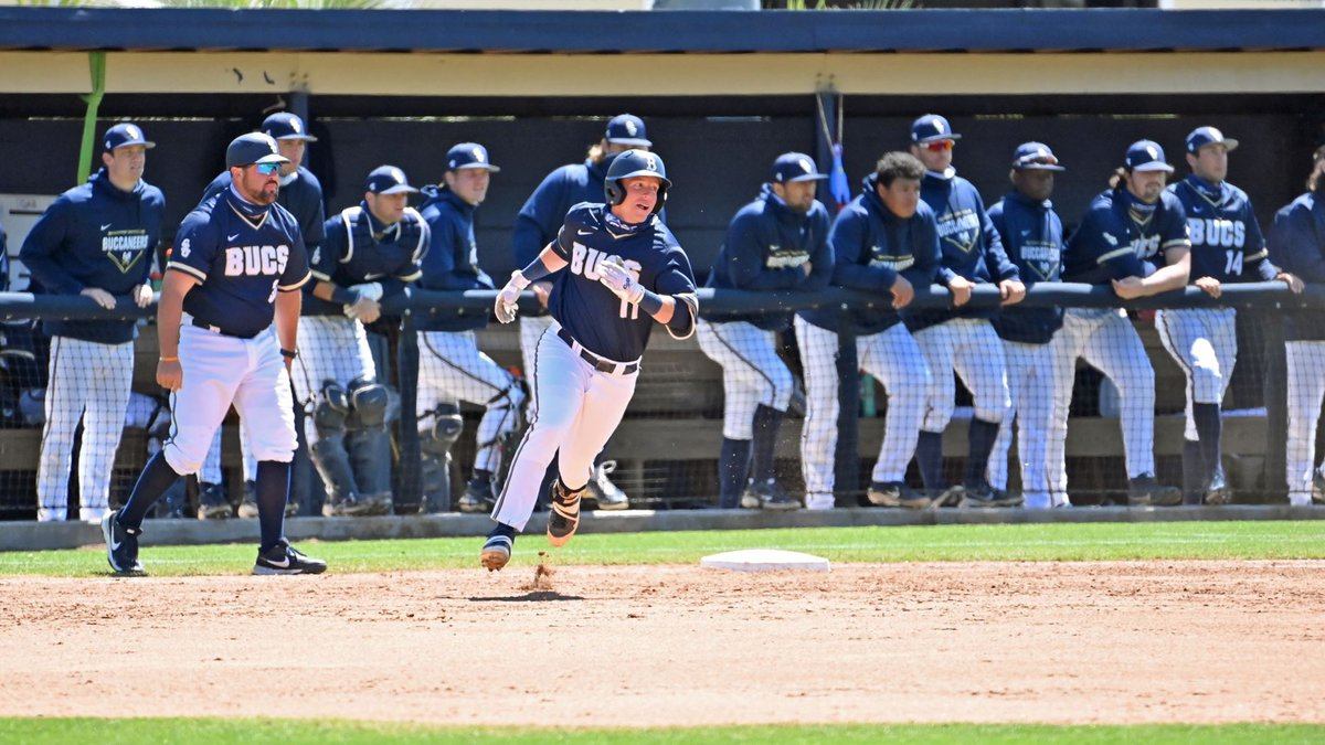 Charleston Southern earned a series win over High Point by sweeping a doubleheader against the...