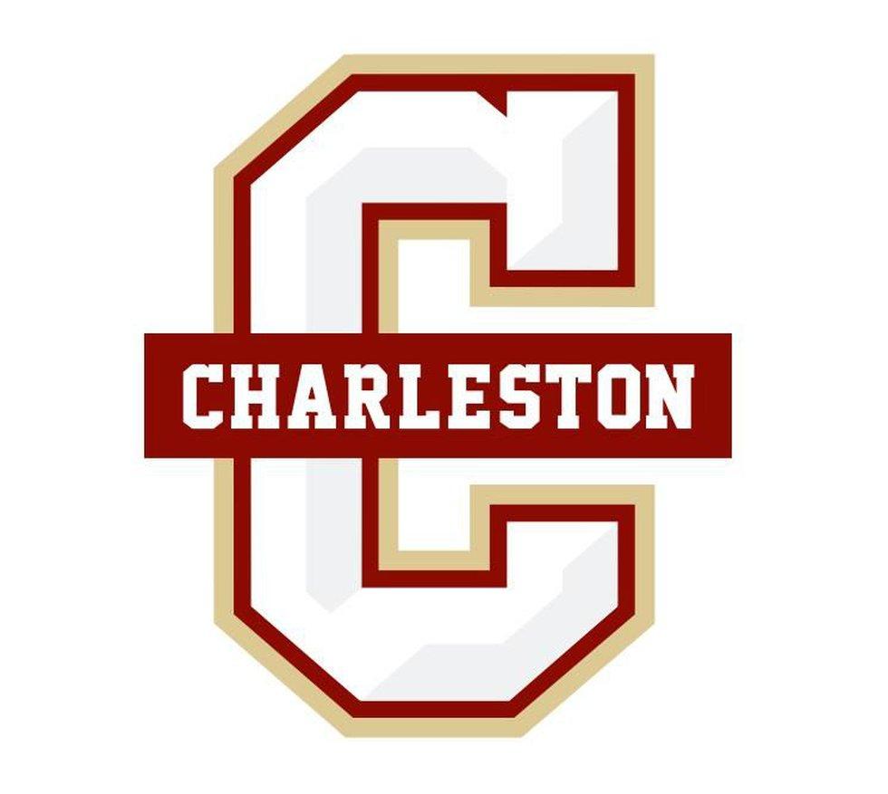 New College of Charleston Athletics logo. (Source: CofC)