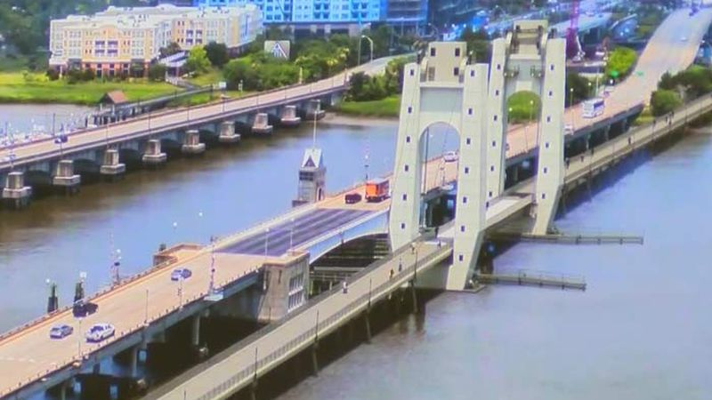 Charleston City leaders will hear an update Tuesday on plans for a bike and pedestrian bridge...