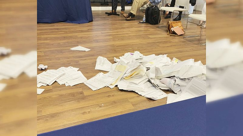 A James Island Town Council workshop meeting turned heated Wednesday night after Mayor Bill...