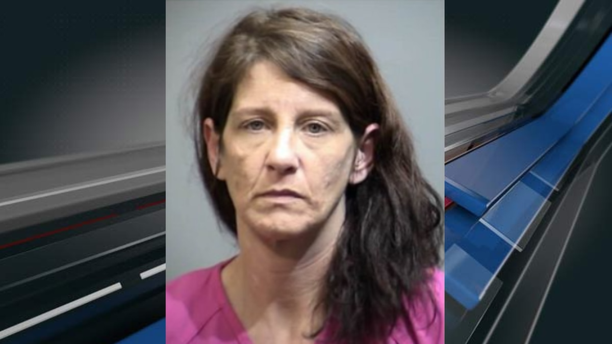 The Georgetown County Sheriff's Office is asking the public's help to find a woman.