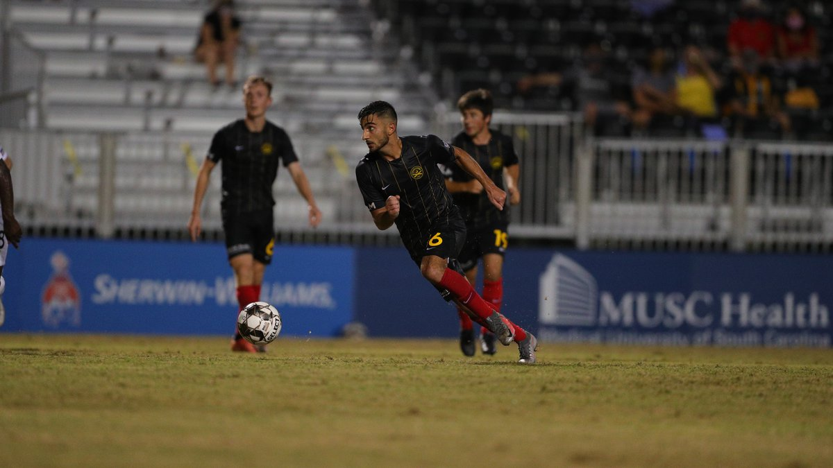The Battery extend their unbeaten streak to 8 with a 1-0 win over Tampa Bay on Friday