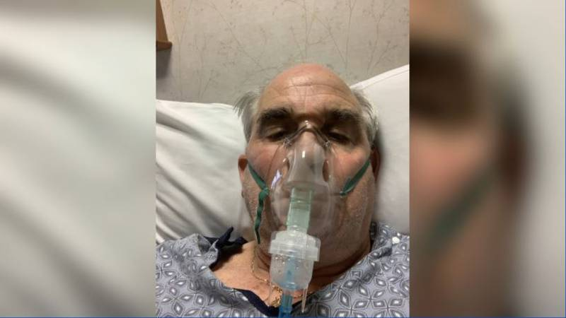 Newberry Co. Sheriff still recovering from COVID-19