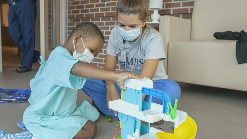 Since first reported in South Carolina in late January, hospitals have reported treating more...