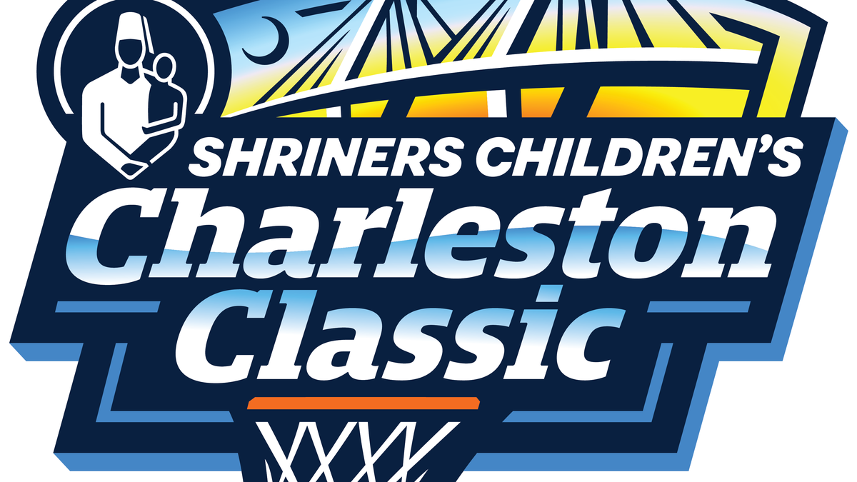 Shriners Children's Hospital has been named the title sponsor for the Charleston Classic