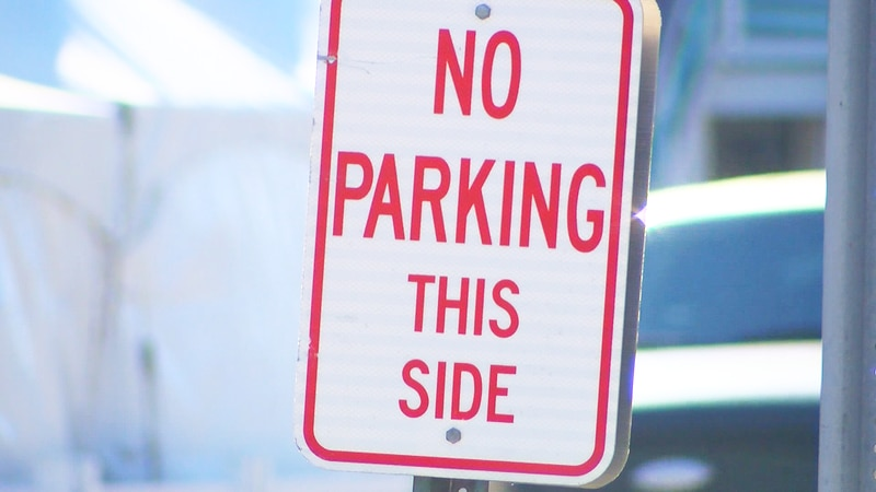 The bill would allow some paid parking, while making it clear that beach towns will still need...