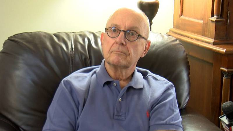 Former Charleston County Sheriff Al Cannon is responding to criticism about the policies and...