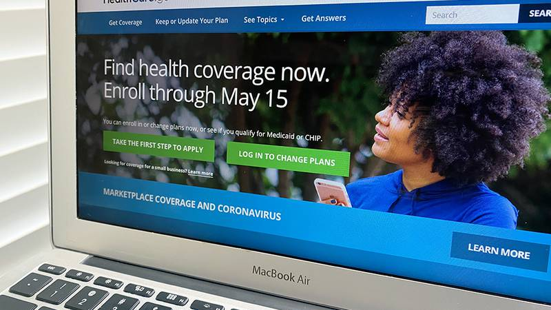 A three-month special enrollment period for Affordable Health Care Act coverage is open.