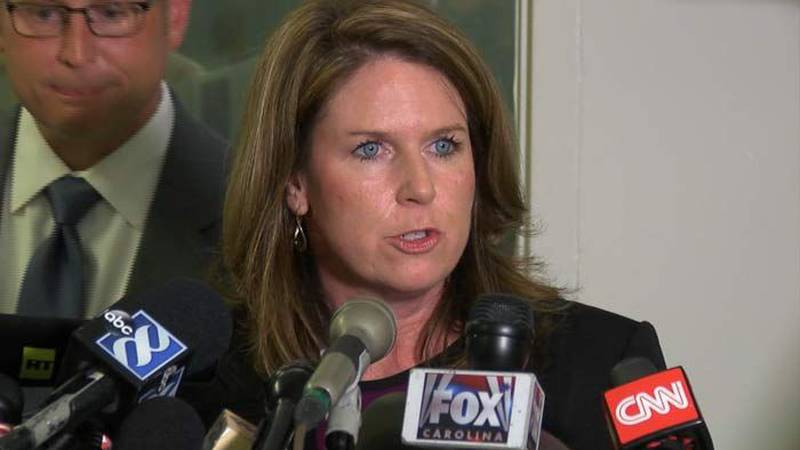 Ninth Circuit Solicitor Scarlett Wilson will hold a news conference Monday on the Jamal...