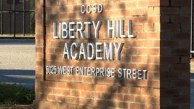 Liberty Hill Academy is CCSD's K-8 alternative program and day treatment center that has around...