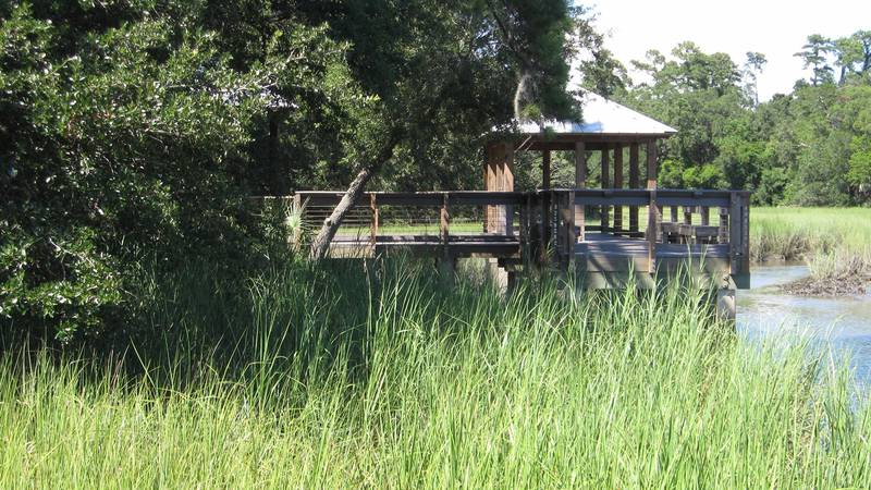 Park officials are hoping that people who are familiar with the area will come out and tell...