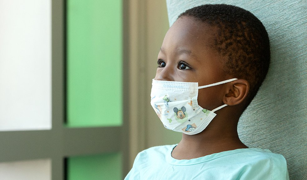 MUSC Shawn Jenkins Children's Hospital is the first in the country to administer a potential...