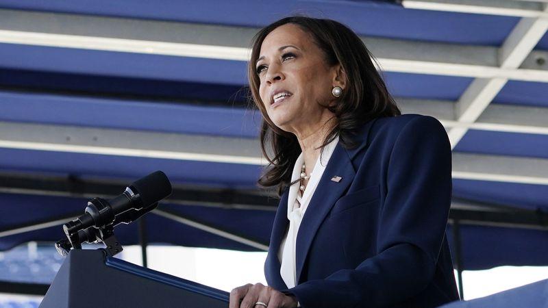 Vice President Kamala Harris is set to visit Greenville next week as part of the Biden...