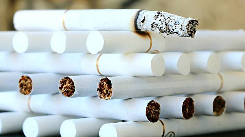 The bill would change the legal age to buy cigarettes in Virginia from 18 to 21.