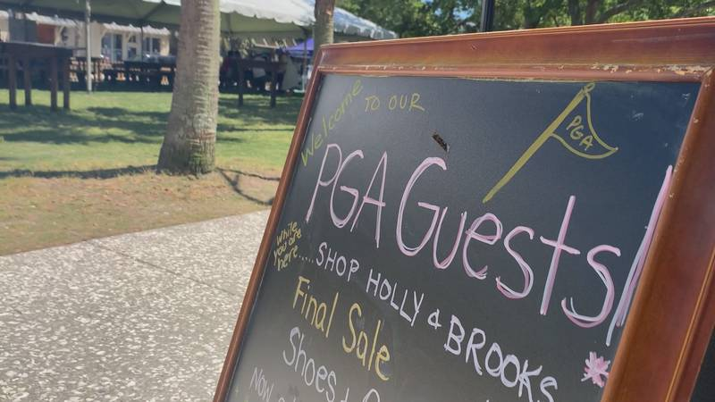 Other business owners said the event has been a bust after they increased staffing to prepare...