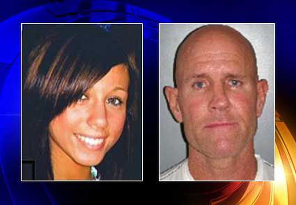 Brittanee Drexel, left, has been missing since 2009. Raymond Moody, right, has been named a...