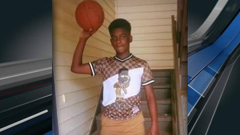 Chazae Cummings was last seen on Sept. 8, North Charleston Police say.