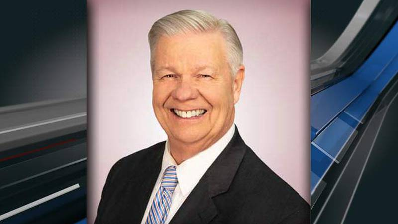 Bill Sharpe, who joined the Live 5 News team in 1973, was named Anchor of the Year by the South...