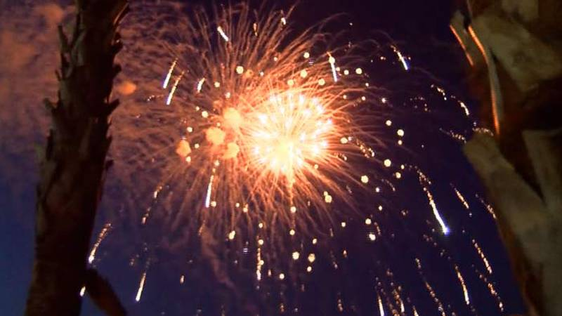 Summerville's four-hour Fireworks and Freedom Fest begins at 5:30 p.m. on July 4 at Gahagan Park.