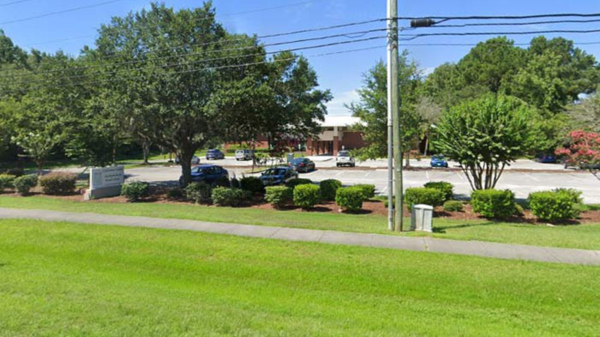 Charleston County Public Library officials say one of its branches temporarily close for deep...