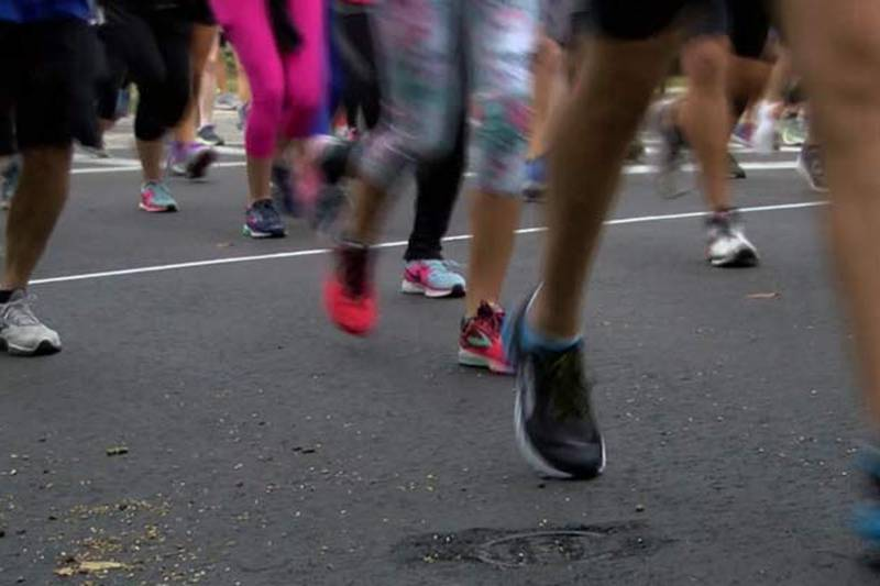 The James Island Connector Run kicks off Saturday at 8:30 a.m.