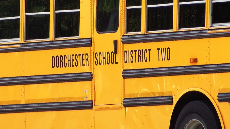 As COVID-19 cases in schools across the Lowcountry continue to rise, parents are concerned they...