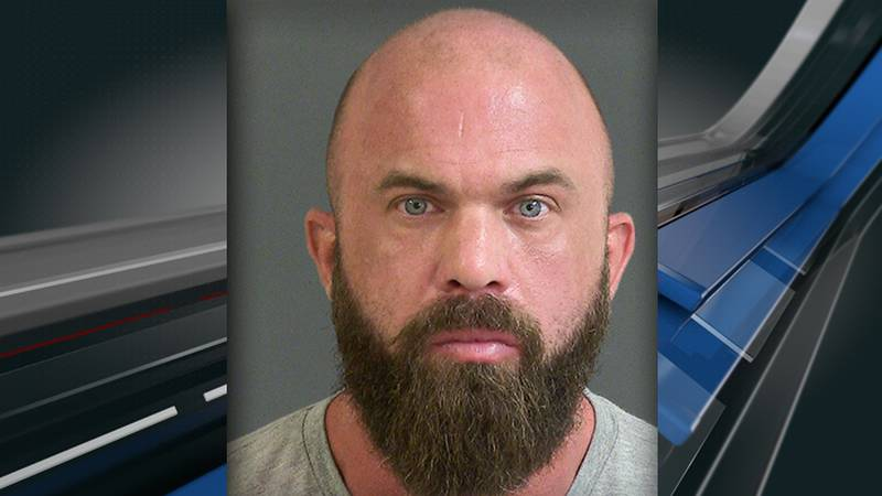 The Butte County Sheriff's Office arrested 36-year-old Matthew Boehm who is charged in the 2013...