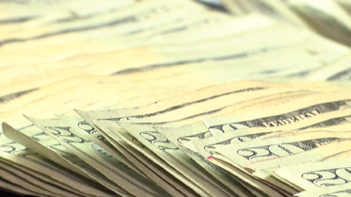 Bladen County Sheriff's Deputies collected over $22,000 in delinquent child support payments in...