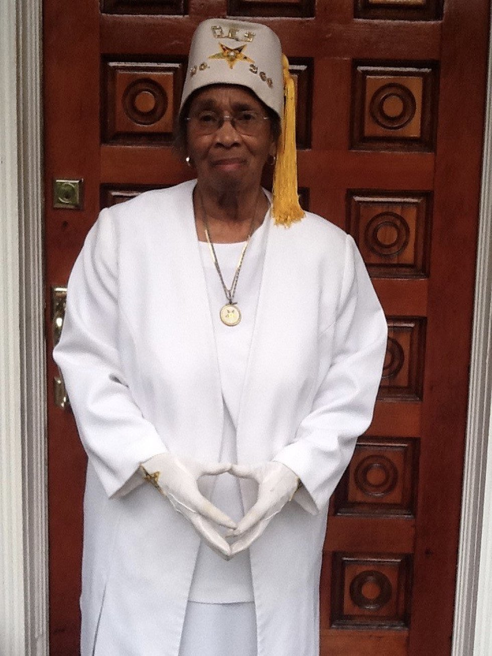 Back in March, Charleston City Council honored Marguerite Dudley Gregorie, along with the late...