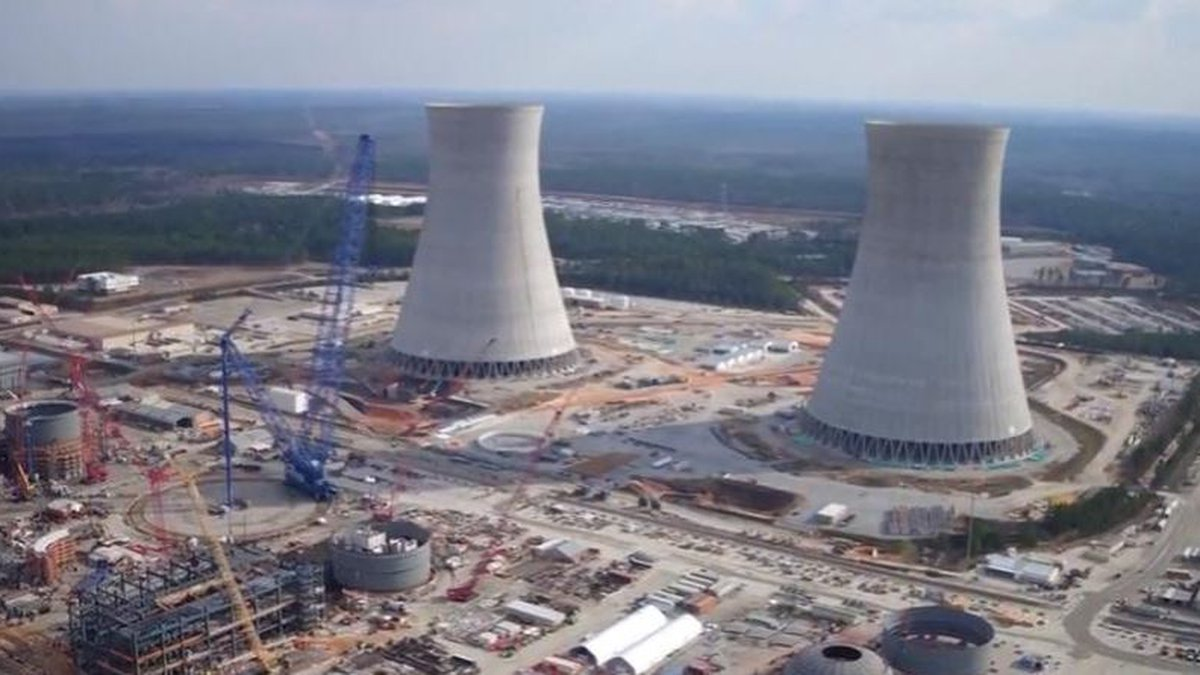 Westinghouse had been owned by Toshiba when the U.S. Attorney's Office says they participated...